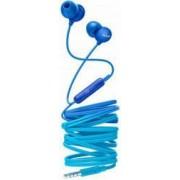 Casti audio Philips UpBeat SHE2405BL/00 Albastru