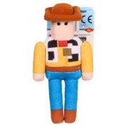 Jucarie De Plus Disney Crossy Roads 6 Inch Woody