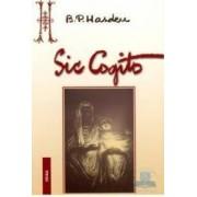 Sic Cogito - B. P. Hasdeu