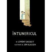 Intunericul/Lemony Snicket