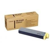 Kyocera TK-510y - 1T02F3AEU0 toner amarillo