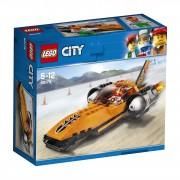 LEGO City Snelheidsrecordauto - 60178