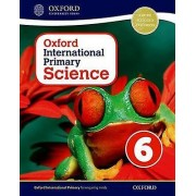 Oxford International Primary Science Stage 6 Age 1011 Student Workb...