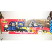Sunoco 2006 Racing Bike & Transporter Collectors Edition 13th in Series