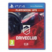 Sony Driveclub (PS Hits) - PS4