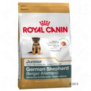 Royal Canin Breed Hondenvoer - German Shepherd Junior - Dubbelpak 2 x 12 kg