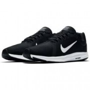 Pantofi sport barbati Nike DOWNSHIFTER 8 negrualb 44