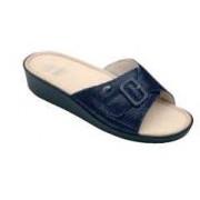 Dr.Scholl'S Div.Footwear Mango Navy Pel/stmp 40
