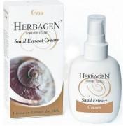 Herbagen Crema cu extract de melc 100ml