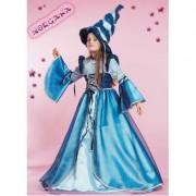 Costume Morgana tg. 5/6 anni