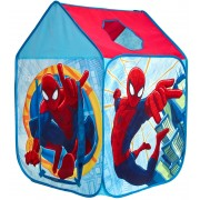 Cort pentru copii WorldsApart Spiderman Wendy House