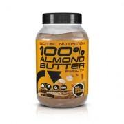 Scitec Nutrition 100% Almond Butter 500g