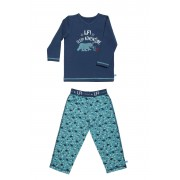 Lief! Boys Pyjama 4547 Polar Bear