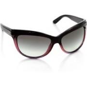 Diesel Cat-eye Sunglasses(Grey)