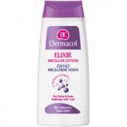 Dermacol Elixir água micelar de limpeza 200 ml