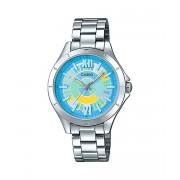 Casio LTP-E129D-2A Дамски Часовник