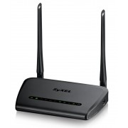 Zyxel NBG6515 AC750 Dual-Band Wireless Gigabit Router