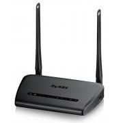 Zyxel NBG6515 AC750 Dual-Band Wireless Gigabit Router