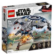LEGO Star Wars, Droid Gunship 75233