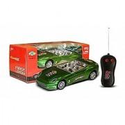 Remote Control kids Car First Leader Radio Control Car Size- 19/7.5 cm