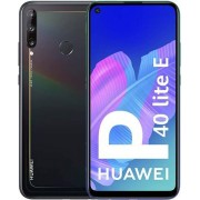 Huawei P40 Lite E 64GB Negro, Libre B