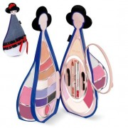 Pupa Doll Haute Couture Big Make Up Set 02109 16 грим палитра