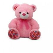 oh baby Soft Toys Teddy Bear Soft Toys Teddy Bear White SE-ST-127