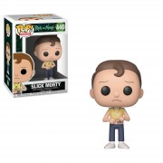 Pop! Vinyl Rick and Morty Slick Morty Pop! Vinyl