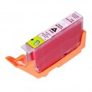 Canon Cartucho de tinta para CANON 6408B001 / PGI-72 PM foto-magenta compatible (marca ASC)