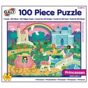 Galt Princesses Puzzle (100 Piece)