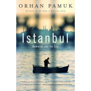 Istanbul: Memories and the City, Paperback