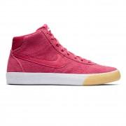 Nike SB Tenisky Nike SB Bruin Hi rush pink/rush pink-gum yellow-w
