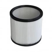 starmix Vouwfilterpatroon, met ongeveer 3600 cm² polyester filteroppervlak starmix
