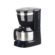 Filterkaffee-Maschine mit Isolierkanne, 1 Liter, 8 Tassen, 800 Watt | Kaffeemaschine