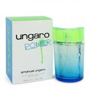 Ungaro Power Eau De Toilette Spray 3 oz / 88.72 mL Men's Fragrances 546395