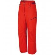 HANNAH Tessia Dámské lyžařské kalhoty 215HH0006HP04 Orange.com 42