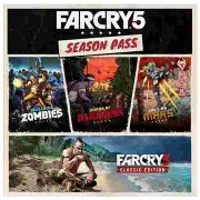 Far Cry 5 Season Pass - PS4 HU Digital