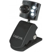 Camera web cu led LogiLink UA0072
