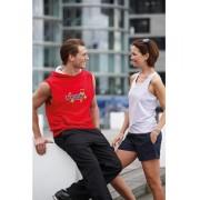 Dámské šortky James & Nicholson Ladies' Sports Shorts