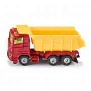 Siku sorozat 10 Billenős teherautó, sárga-piros, 1075