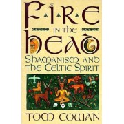 Fire in the Head: Shamanism and the Celtic Spirit, Paperback