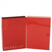 Gucci Rush by Gucci Eau De Toilette Spray 2.5 oz