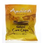 Amaizin Corn Chips Bio Natural (75g)