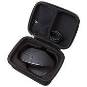 Aproca Hard Travel Storage Case Compatible Logitech MX Master 2S Wireless Mouse by (Bigger)
