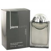Pierre Cardin Legend Eau De Cologne Spray 3.4 oz / 100.55 mL Men's Fragrance 514363