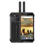Ulefone Armor 3WT-5.0 Pulgadas FHD IP68 Impermeable 4G Android 9.0 Smartphone, Helio P70 Octa Core 2.1GHz 6GB RAM 64GB ROM, 21MP + 8MP Pixel 10300mAh Batería de Carga rápida