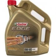 Castrol EDGE Titanium FST 0W-40 A3/B4 5 Litre Can