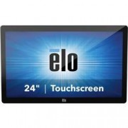 elo Touch Solution Dotykový monitor 61 cm (24 palec) elo Touch Solution 2402L N/A 16:9 15 ms VGA, HDMI™, USB 2.0, microUSB