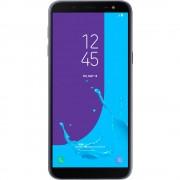 Galaxy J6 Dual Sim 32GB LTE 4G Violet SAMSUNG