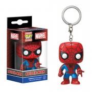 Pop! Keychain Llavero Pocket Pop! Spider-Man - Spider-Man